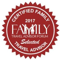 family travel advisor