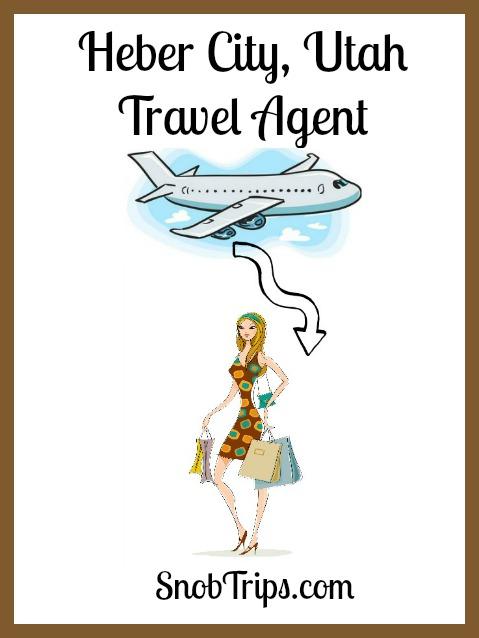 Travel Agents In Heber City Utah