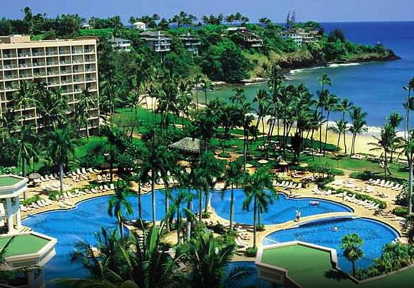 Marriott Resorts in Hawaii -