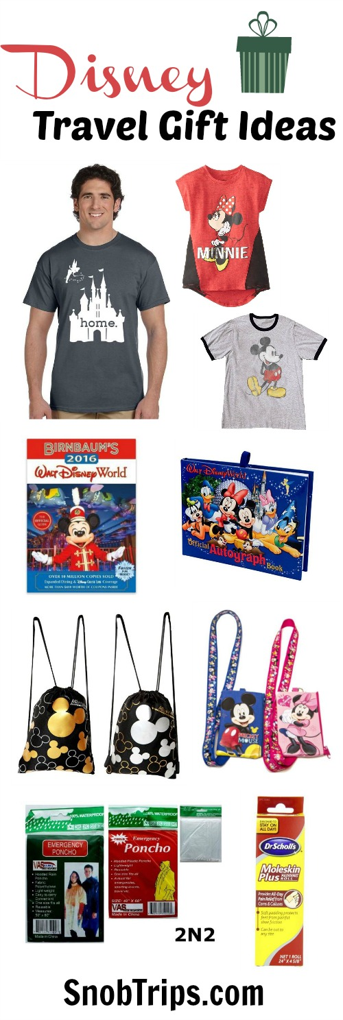 disney travel gift ideas