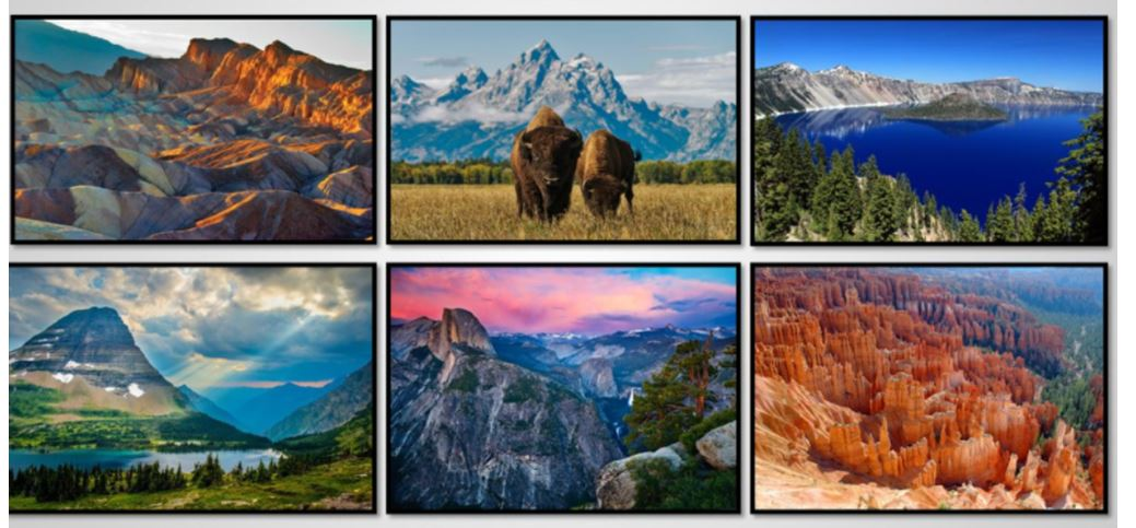 luxury guided national parks tour