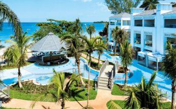 azul beach resort negril jamaica